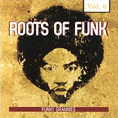 Roots of Funk, Vol. 6 by Various Artists