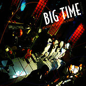 Ao Vivo no Bourbon Street [Live] by Big Time Orchestra