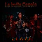 En Vivo by La India Canela