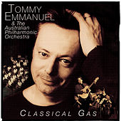 Classical Gas by Tommy Emmanuel