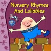 Nursery Rhymes and Lullabies by Kidzone