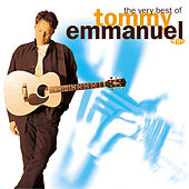 The Very Best Of... von Tommy Emmanuel