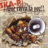 Que Corra La Voz by Ska-P