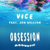 Obsession (feat. Jon Bellion) (Acoustic) von Vice