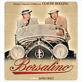 Borsalino (Original Motion Picture Soundtrack) by Claude Bolling