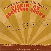 Pickin' On The Counting Crows: A Bluegrass Tribute by Pickin' On