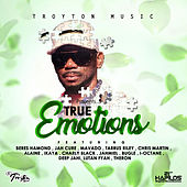 True Emotions Riddim de Various Artists