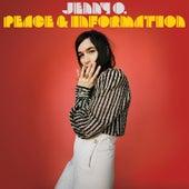 Peace & Information by Jenny O.