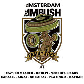 Amsterdam von Various Artists