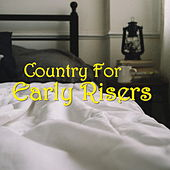 Country For Early Risers de Various Artists