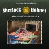 Die alten Fälle (Reloaded), Fall 36: Der Teufelsfuß by Sherlock Holmes