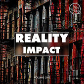 Reality Impact, Vol. 1 - Tech House von Various Artists