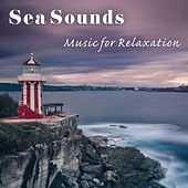 Sea Sounds (30 Zen Tracks Music for Relaxation, Deep Sleep, Yoga Meditation, Cure for Insomnia, Healing Sounds of Nature for Trouble Sleeping) by Various Artists