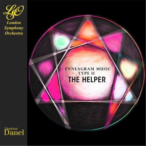 Enneagram Music - Type II: The Helper by Various Artists
