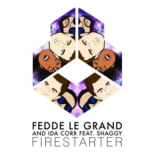 Firestarter (ft. Shaggy) di Fedde Le Grand and Ida Corr