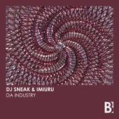 Da Industry by DJ Sneak