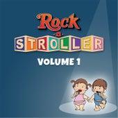 Rock-n-Stroller, Vol. 1 by Rock-n-Stroller