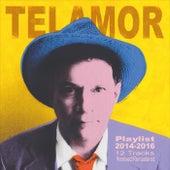 Playlist de Telamor