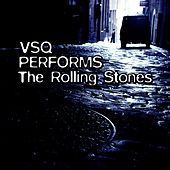 The String Quartet Tribute To The Rolling Stones de Various Artists