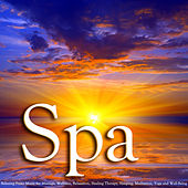 Relaxing Piano Music for Massage, Wellness, Relaxation, Healing Therapy, Sleeping, Meditation, Yoga and Well-Being by S.P.A