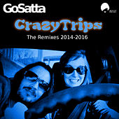 Crazy Trips by Various Artists