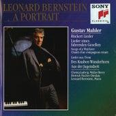 Mahler: Lieder by Leonard Bernstein