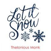 Let It Snow di Clark Terry