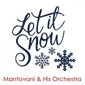 Let It Snow by Mantovani & His Orchestra