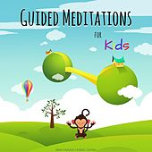 Guided Meditations for Kids by New Horizon Holistic Centre