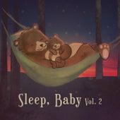 Sleep, Baby, Vol. 2 de Nursery Rhymes 123