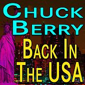 Chuck Berry Back In The USA de Chuck Berry