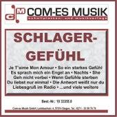 Schlager-Gefühl de Various Artists