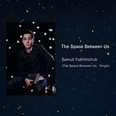 The Space Between Us by Samuil Yukhimchuk