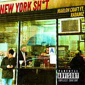 New York Sh*t von Marlon Craft