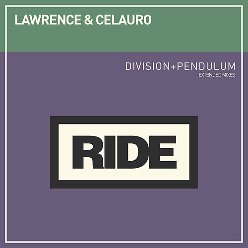 Division & Pendulum by Lawrence