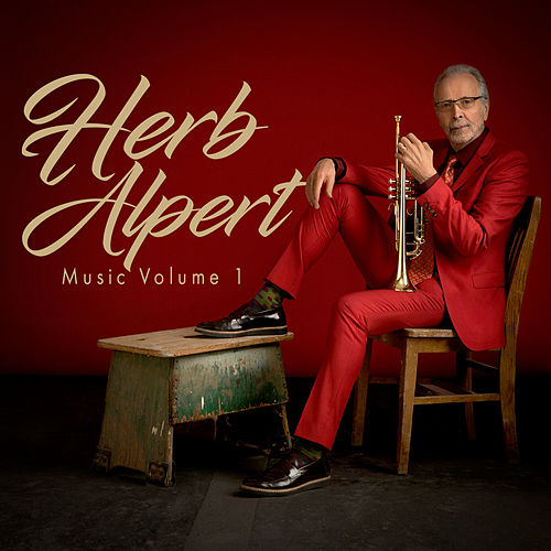 Music Vol. 1 by Herb Alpert