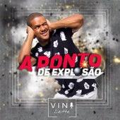 A Ponto De Explosão by Vini Leitte