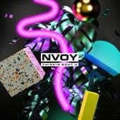 Thinkin Bout U by Nvoy