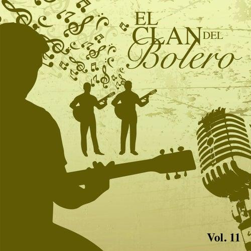 El Clan del Bolero (Vol. 11) by Various Artists