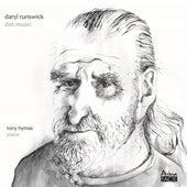 Daryl Runswick: Dot Music by Tony Hymas