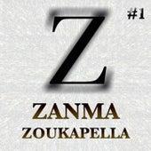 Zoukapella #1 de Zanma