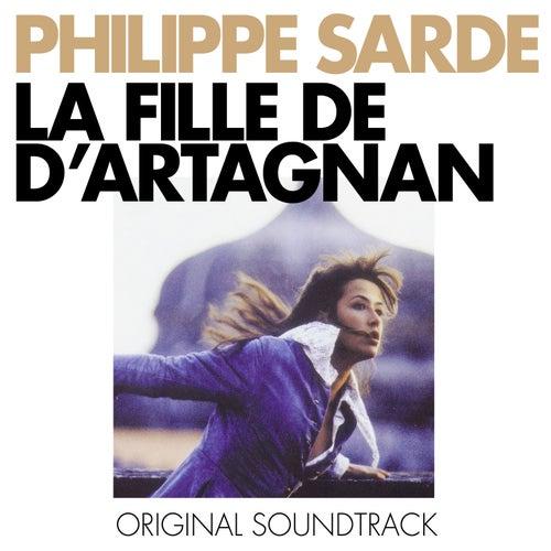 La fille de d'Artagnan (Bande originale du film) by Philippe Sarde