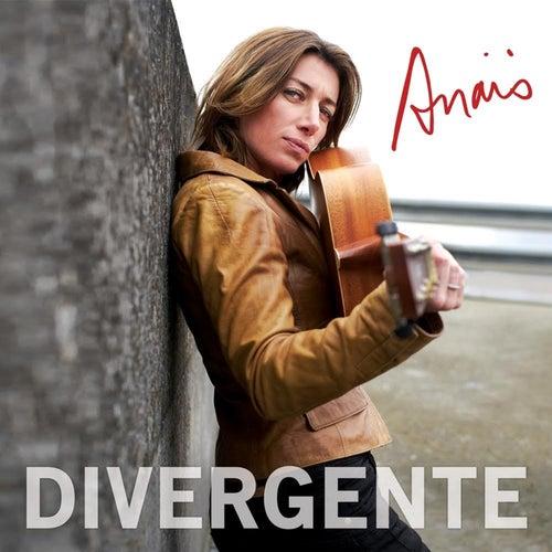 Divergente by Anaïs