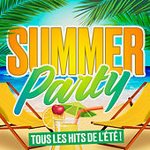 Summer Party (Tous les hits de l'été) de Various Artists