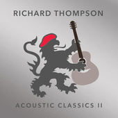 Gethsemane by Richard Thompson