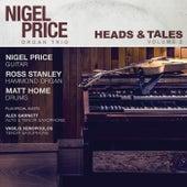 Heads & Tales, Vol. 2 by Nigel Price