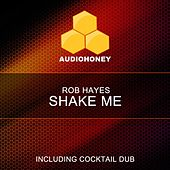 Shake Me by Rob Hayes