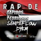 Rap de Rápidos y Furiosos de Various Artists