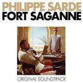 Fort Saganne (Bande originale du film) by Philippe Sarde