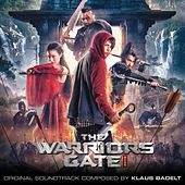 The Warriors Gate (Original Motion Picture Soundtrack) de Various Artists